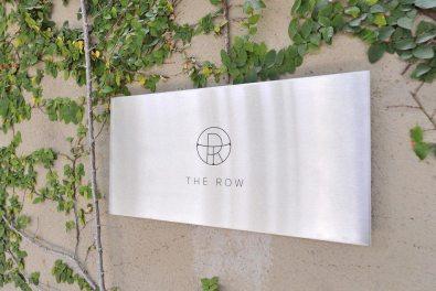 THE ROW LA FLASGHIP STORE 6