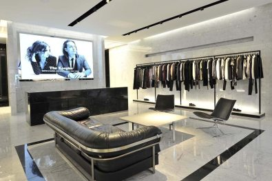 THE KOOPLES LOS ANGELES FLAGSHIP STORE 2