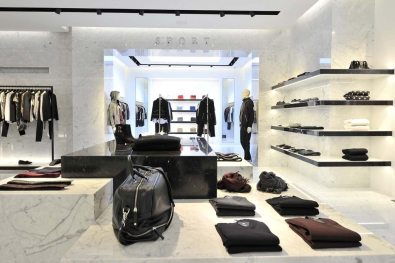 THE KOOPLES LOS ANGELES FLAGSHIP STORE 3