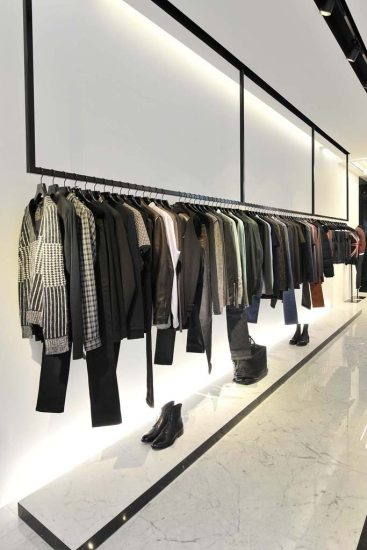 THE KOOPLES LOS ANGELES FLAGSHIP STORE 5