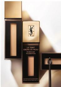 YSL BEAUTY LE TEINT ENCRE DE PEAU COLLECTION 2