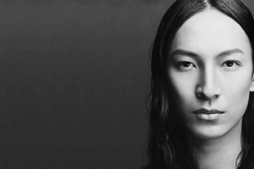 ALEXANDER WANG FOR H&M AD CAMPAIGN