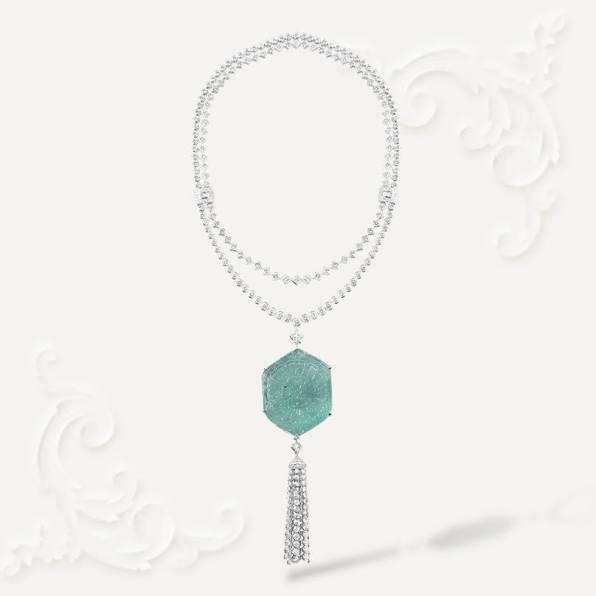 BOUCHERON RÊVES D'AILLEURS JEWELRY COLLECTION 5