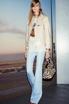 COACH SPRING 2015 RTW COLLECTION - LOOK 12