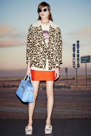 COACH SPRING 2015 RTW COLLECTION - LOOK 15