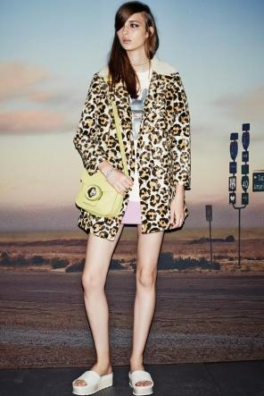 COACH SPRING 2015 RTW COLLECTION - LOOK 16