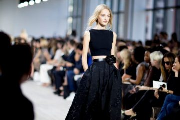 MICHAEL KORS SPRING 2015 RTW COLLECTION