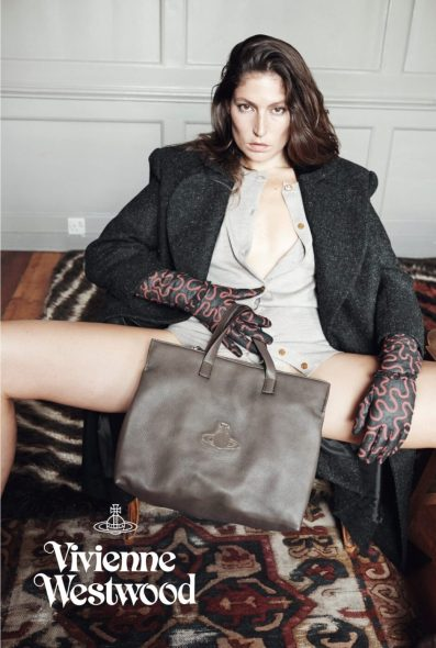 VIVIENNE WESTWOOD FALL 2014 AD CAMPAIGN 3