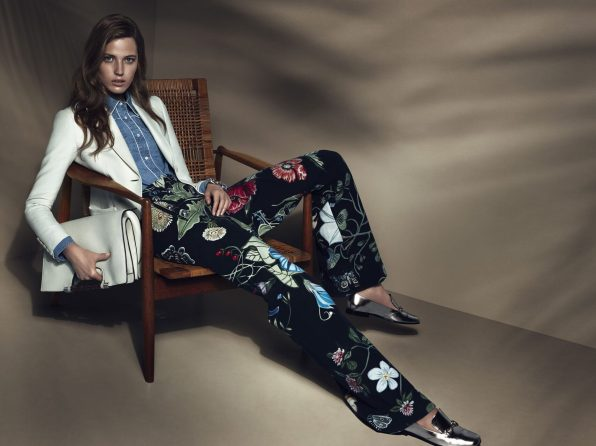 GUCCI RESORT 2015 AD CAMPAIGN 10