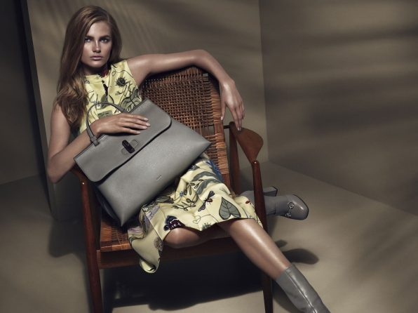 GUCCI RESORT 2015 AD CAMPAIGN 11