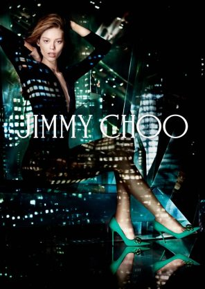 JIMMY CHOO RESORT 2015 AD CAMPAIGN 1
