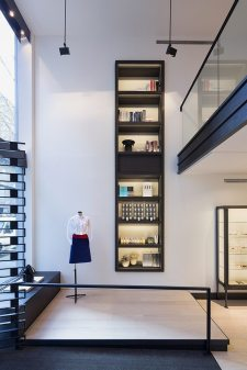 TOMAS MAIER BOUTIQUE IN NEW YORK 3