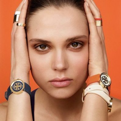 TORY BURCH NEW TIMEPIECE COLLECTION 3