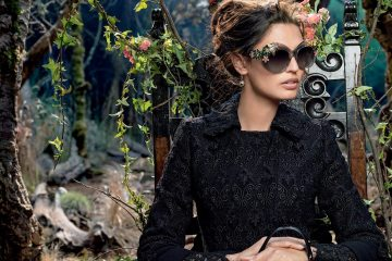 DOLCE & GABBANA ENCHANTED BEAUTIES EYEWEAR COLLECTION