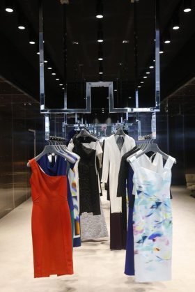 ROLAND MOURET FIRST AMERICAN STORE IN NEW YORK 2