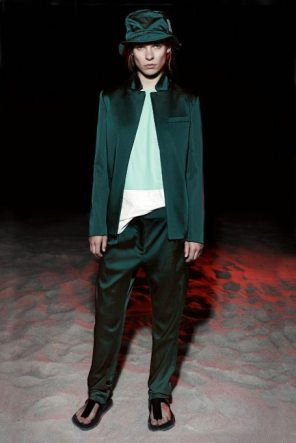 T BY ALEXANDER WANG RESORT 2015 COLLECTION 22