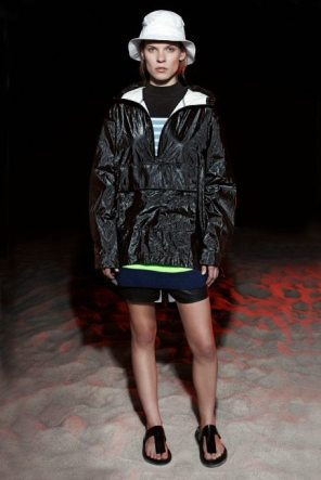 T BY ALEXANDER WANG RESORT 2015 COLLECTION 8