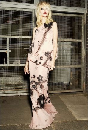 TOM FORD RESORT 2015 COLLECTION 100