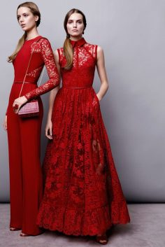 ELIE SAAB PRE-FALL 2015 COLLECTION 29