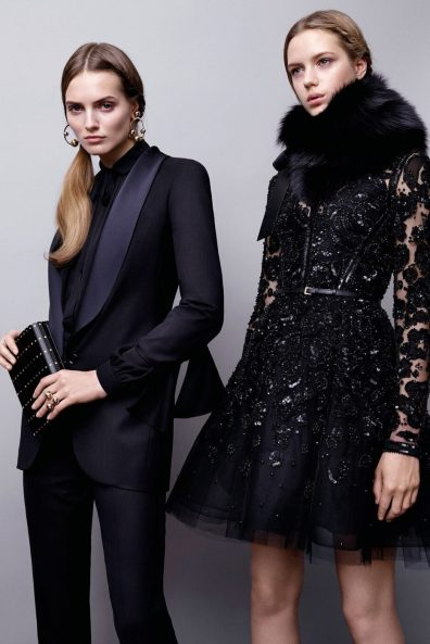 ELIE SAAB PRE-FALL 2015 COLLECTION 33