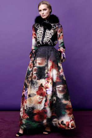 ELIE SAAB PRE-FALL 2015 COLLECTION 7