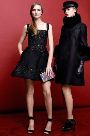 ELIE SAAB PRE-FALL 2015 COLLECTION 8
