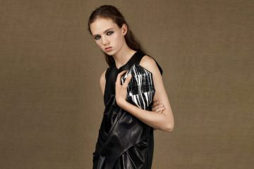 MCQ ALEXANDER MCQUEEN PRE-FALL 2015 COLLECTION
