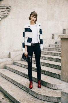 SONIA BY SONIA RYKIEL PRE-FALL 2015 COLLECTION 1