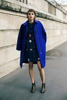 SONIA BY SONIA RYKIEL PRE-FALL 2015 COLLECTION 12