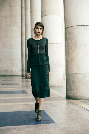 SONIA BY SONIA RYKIEL PRE-FALL 2015 COLLECTION 18