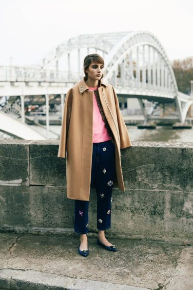SONIA BY SONIA RYKIEL PRE-FALL 2015 COLLECTION 26