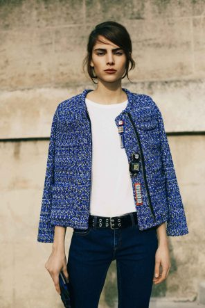 SONIA BY SONIA RYKIEL PRE-FALL 2015 COLLECTION 7