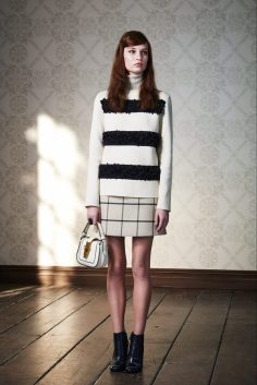 TORY BURCH PRE-FALL 2015 COLLECTION 1