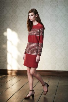 TORY BURCH PRE-FALL 2015 COLLECTION 13