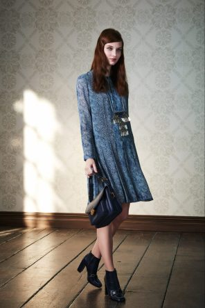 TORY BURCH PRE-FALL 2015 COLLECTION 18