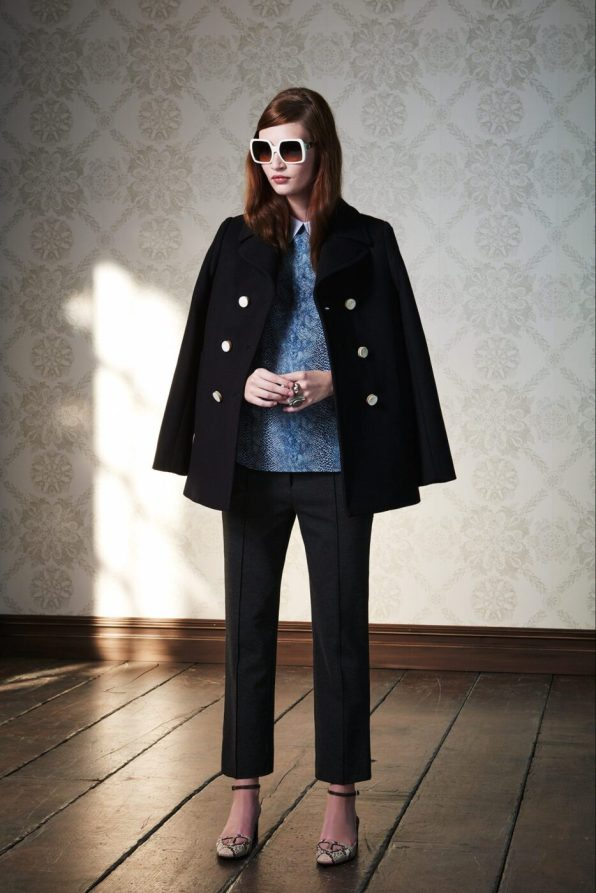 TORY BURCH PRE-FALL 2015 COLLECTION 20