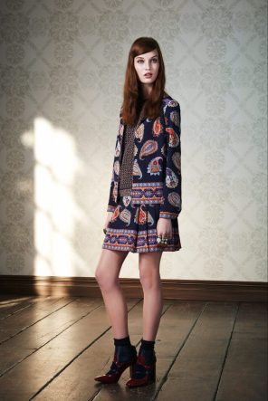 TORY BURCH PRE-FALL 2015 COLLECTION 22