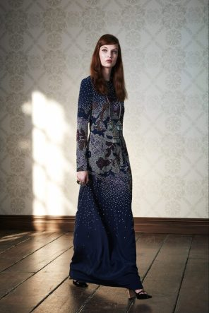 TORY BURCH PRE-FALL 2015 COLLECTION 24