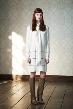 TORY BURCH PRE-FALL 2015 COLLECTION 4