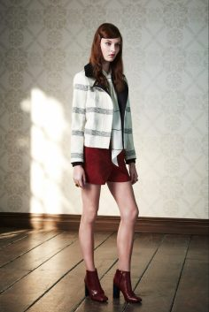 TORY BURCH PRE-FALL 2015 COLLECTION 5
