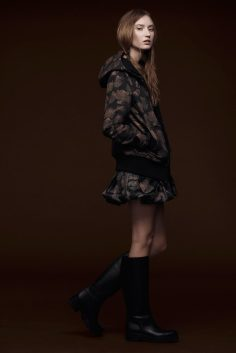 VERA WANG PRE-FALL 2015 COLLECTION 22