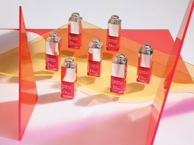 CHRISTIAN DIOR KINGDOM OF COLORS BEAUTY COLLECTION 3