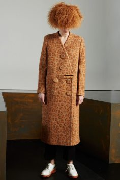 STELLA MCCARTNEY PRE-FALL 2015 COLLECTION 10