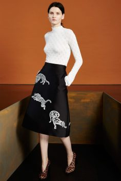 STELLA MCCARTNEY PRE-FALL 2015 COLLECTION 23