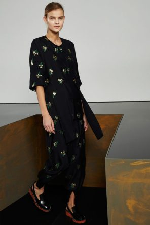STELLA MCCARTNEY PRE-FALL 2015 COLLECTION 26