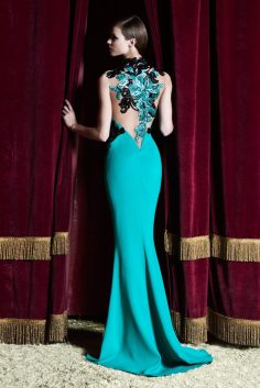 ZUHAIR MURAD PRE-FALL 2015 COLLECTION 22