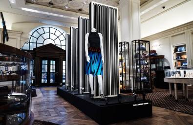 ALEXANDER WANG X BERGDORF GOODMAN POP-UP SHOP 2