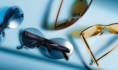BURBERRY PRORSUM SPRING 2015 ACCESSORIES COLLECTION 1