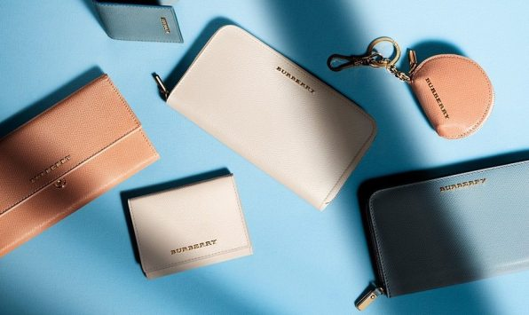 BURBERRY PRORSUM SPRING 2015 ACCESSORIES COLLECTION 4