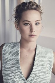 CHRISTIAN DIOR BE DIOR AD CAMPAIGN FEATURING JENNIFER LAWRENCE 2